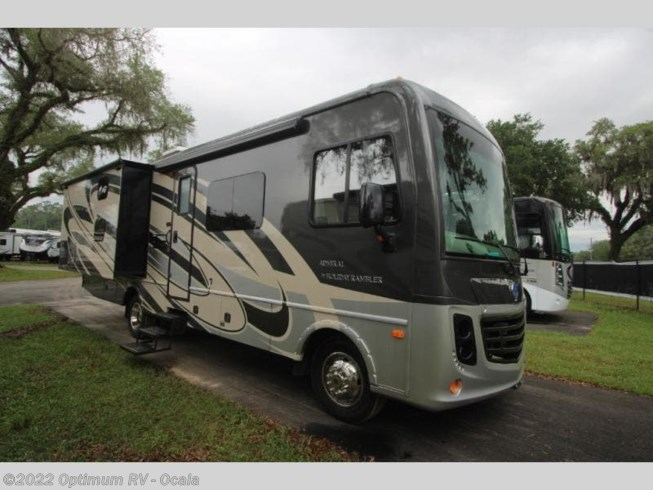 Used 2015 Holiday Rambler Admiral 32H available in Ocala, Florida