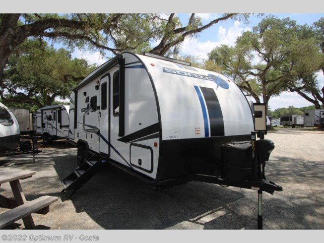 New 2021 Venture RV Sonic SN211VDB available in Ocala, Florida
