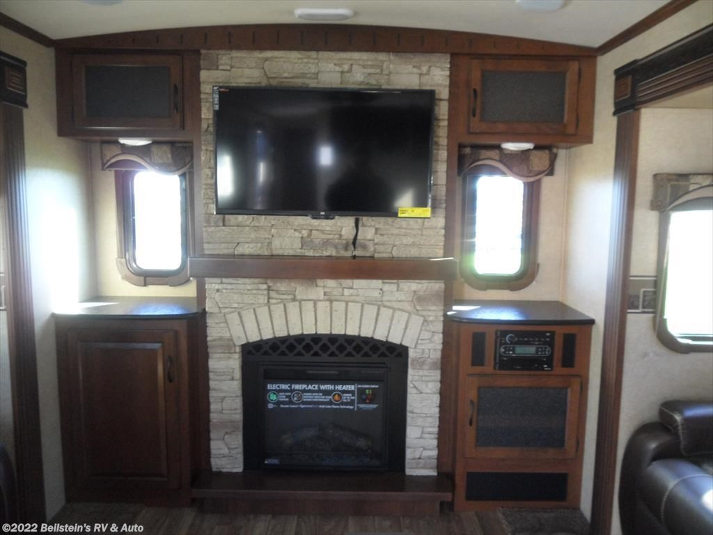 2015 Jayco Rv Eagle 338 Rets For Sale In Palmyra Mo 63461