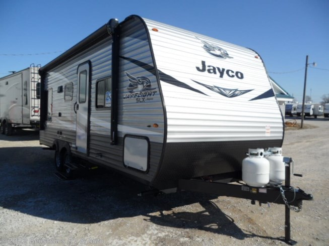 New 2020 Jayco Jay Flight SLX 212QBW available in Palmyra, Missouri