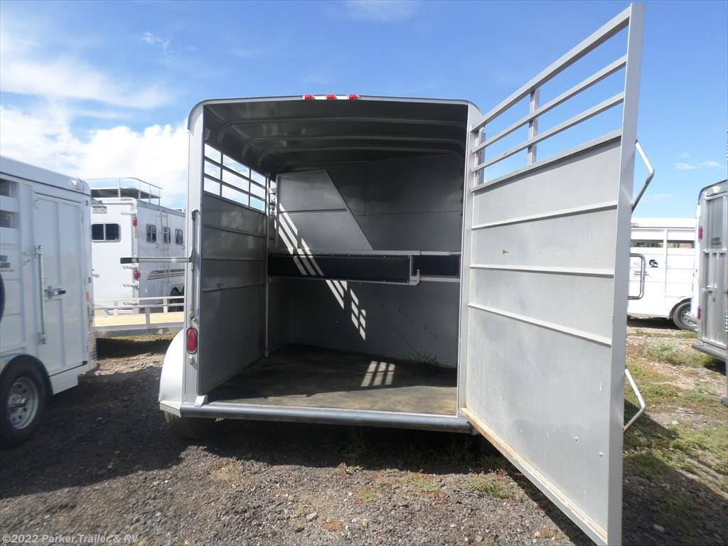 used miscellaneous horse trailer classifieds 2014 miscellaneous cali horse trailer for sale in. Black Bedroom Furniture Sets. Home Design Ideas