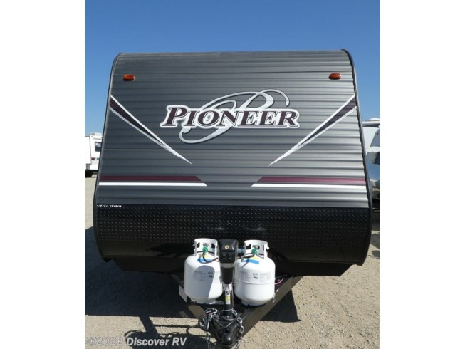 2018 Pioneer PI RD 210 by Heartland from Discover RV in Lodi, California