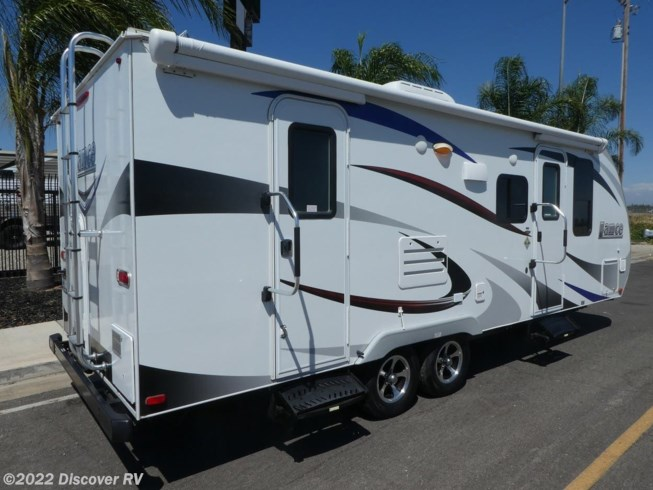 2015 Lance Travel Trailer 2185 RV for Sale in Lodi, CA ...