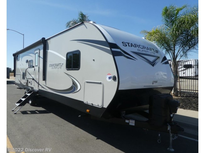 New 2020 Starcraft Super Lite 311BH available in Lodi, California
