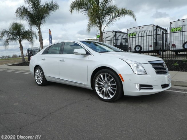 Used 2016 Cadillac XTS available in Lodi, California