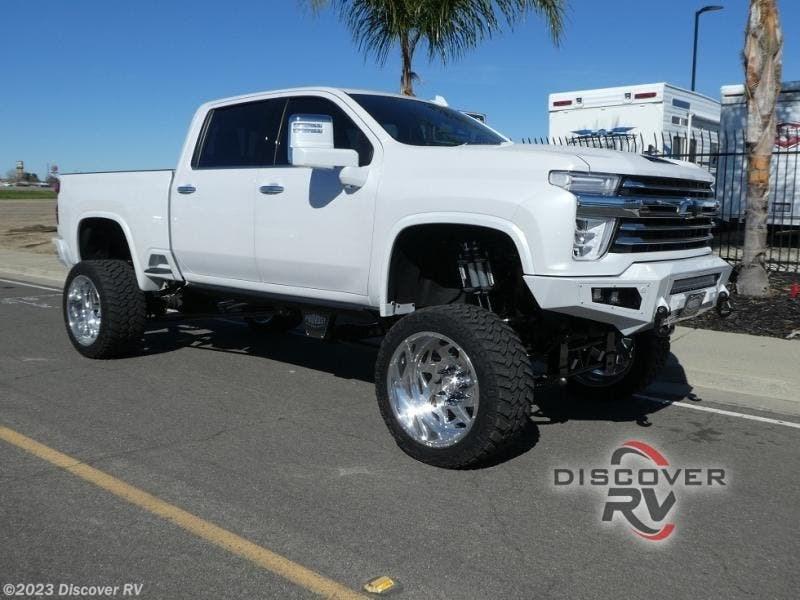2020 Chevrolet SILVERADO 2500 RV for Sale in Lodi, CA 95242 | 4274 | RVUSA.com Classifieds