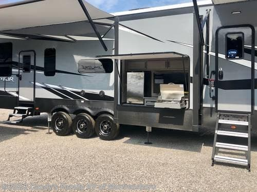 New 2020 Keystone Raptor available in Murfressboro, Tennessee