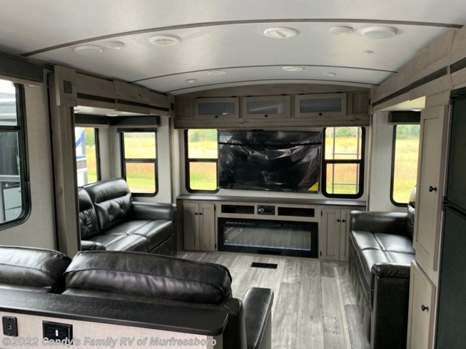 2021 Keystone Outback - New Travel Trailer For Sale by Candy's Family RV of Murfressboro in Murfressboro, Tennessee