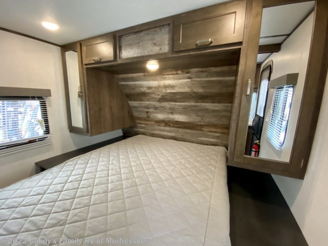 2021 Keystone Passport SL Series - New Travel Trailer For Sale by Candy's Family RV of Murfressboro in Murfressboro, Tennessee