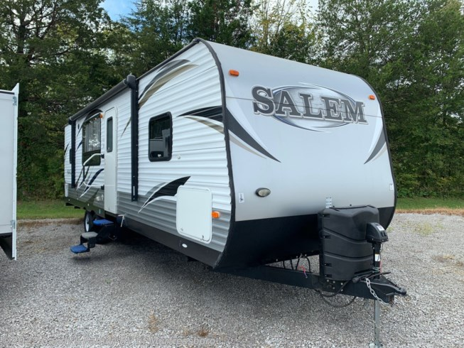 Used 2014 Forest River Salem available in Murfressboro, Tennessee