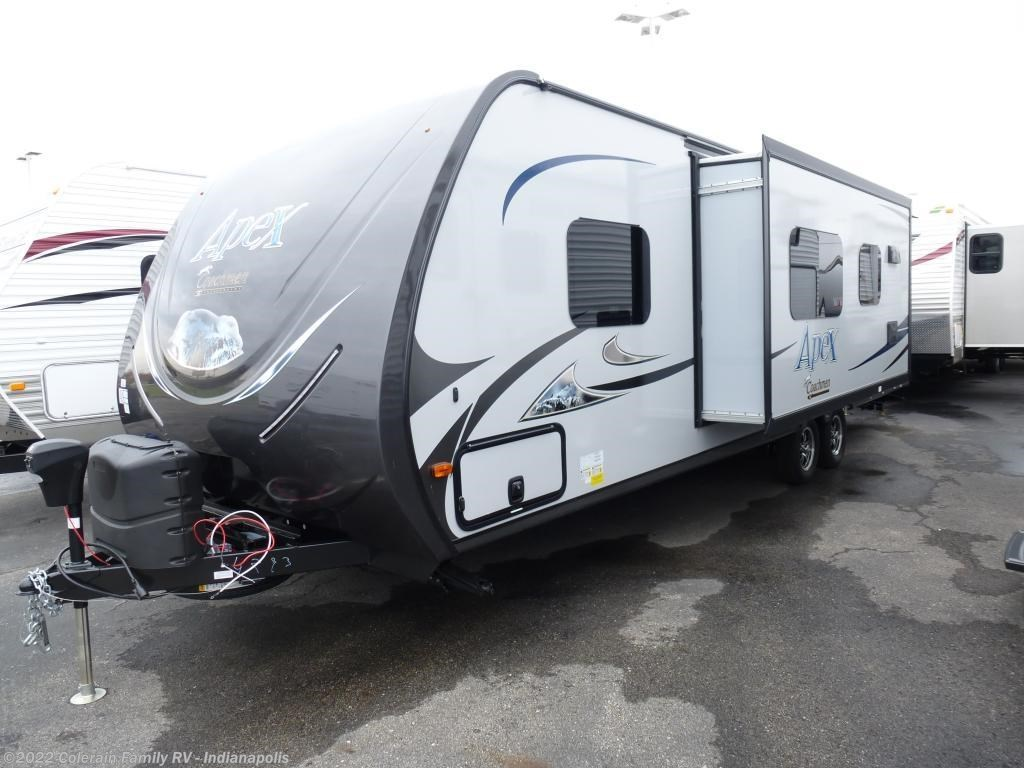 2014 Coachmen Rv Apex 288bhs For Sale In Indianapolis In