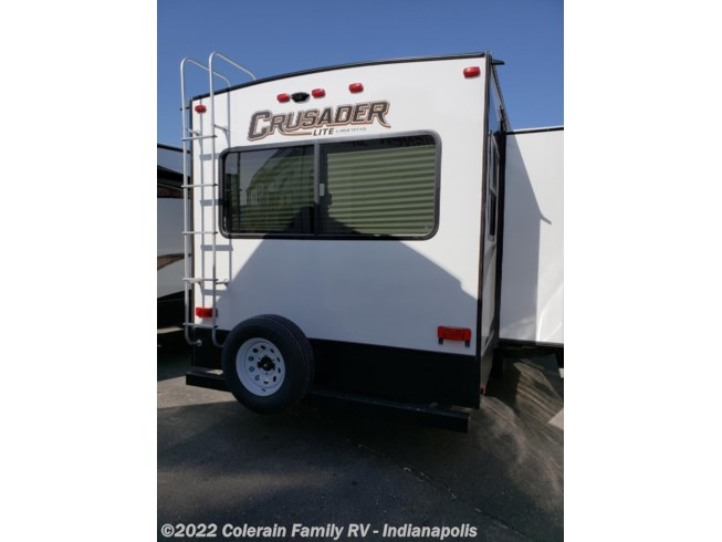 2019 Crusader Lite by Prime Time from Colerain RV of Indy in Indianapolis, Indiana