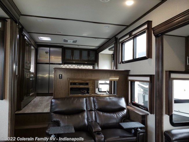 New 2020 Grand Design Solitude available in Indianapolis, Indiana