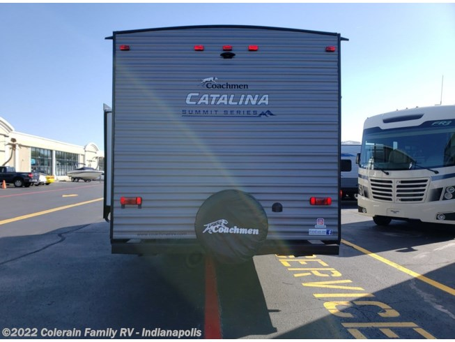 2020 Catalina Summit Series 8 by Coachmen from Colerain RV of Indy in Indianapolis, Indiana