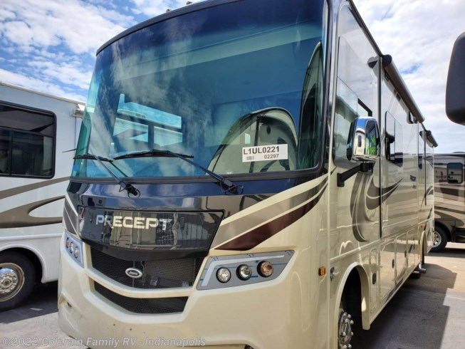 2020 Jayco Precept - New Class A For Sale by Colerain RV of Indy in Indianapolis, Indiana