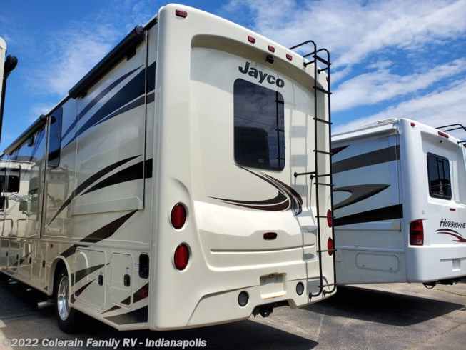 2020 Precept by Jayco from Colerain RV of Indy in Indianapolis, Indiana