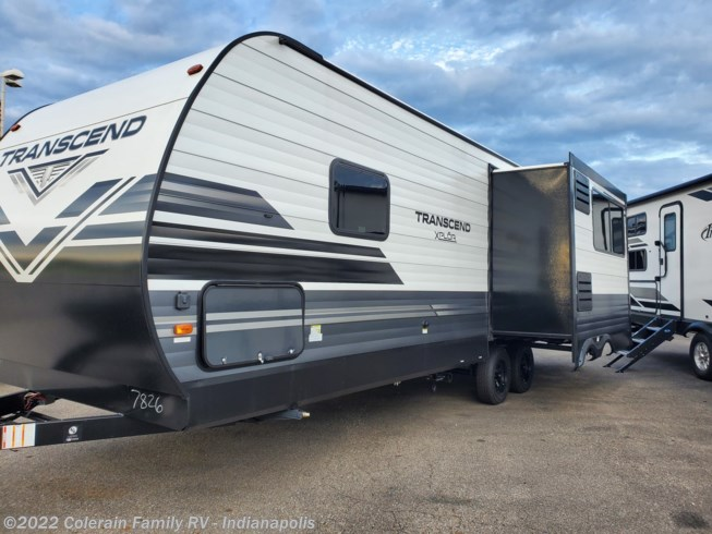 2020 Transcend Xplor by Grand Design from Colerain RV of Indy in Indianapolis, Indiana