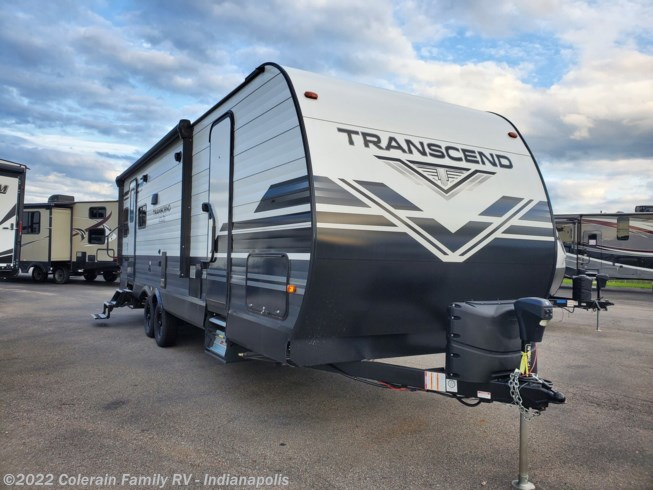 New 2020 Grand Design Transcend Xplor available in Indianapolis, Indiana