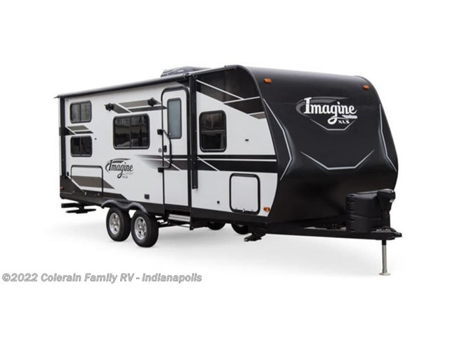 New 2021 Grand Design Imagine XLS 22MLE available in Indianapolis, Indiana