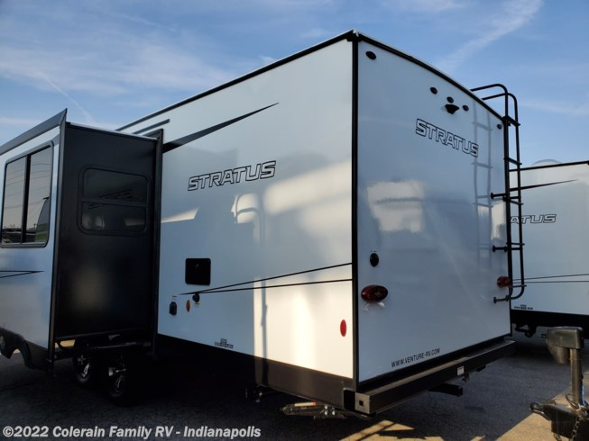 2021 Venture Stratus SR281VBH - New Travel Trailer For Sale by Colerain RV of Indy in Indianapolis, Indiana