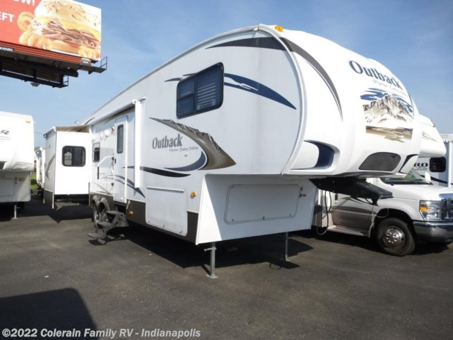 2010 keystone rv outback 321frl sydney for sale in indianapolis in 46203 w484 a. Black Bedroom Furniture Sets. Home Design Ideas