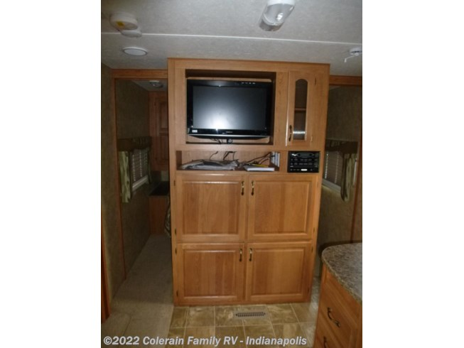 2009 Jayco Rv Eagle 324bhds For Sale In Indianapolis In