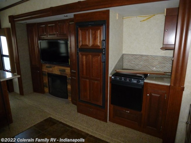 2013 Forest River Rv Blue Ridge 3025rl For Sale In