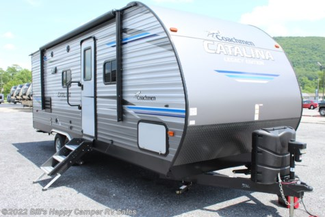 Coachmen Catalina 243Rbs >> 035266 2020 Coachmen Catalina 243rbs For Sale In Mill Hall Pa