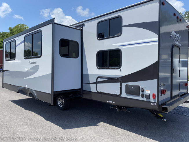 2021 Apex 290BHS by Coachmen from Bill's Happy Camper RV Sales in Mill Hall, Pennsylvania