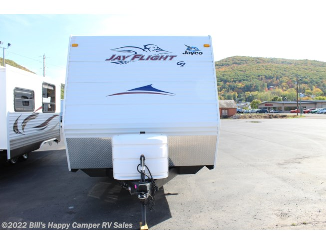 2008 Jayco Jay Flight G2 29 RLS - Used Travel Trailer For Sale by Bill's Happy Camper RV Sales in Mill Hall, Pennsylvania