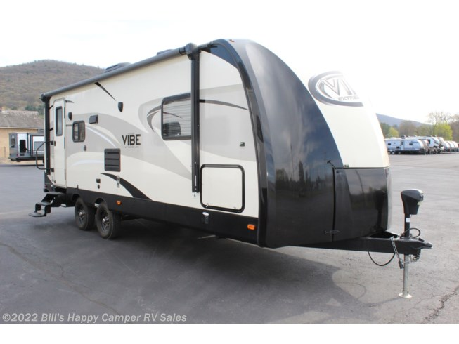 Used 2015 Forest River Vibe Extreme Lite 221RBS available in Mill Hall, Pennsylvania