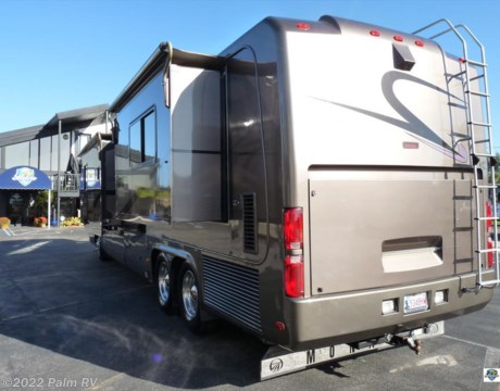 01207c 2003 monaco executive 42sbw for sale in fort