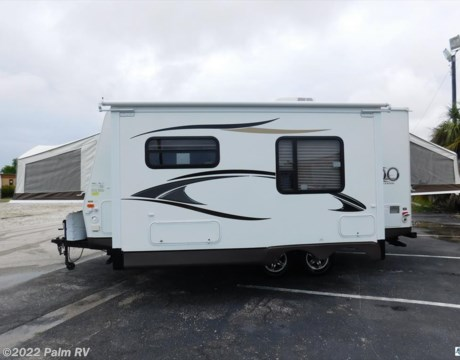 01571c 2014 Forest River Rockwood Roo 21dk For Sale In