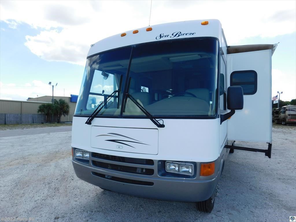 2007 National Rv Rv Seabreeze 1350 For Sale In Fort Myers