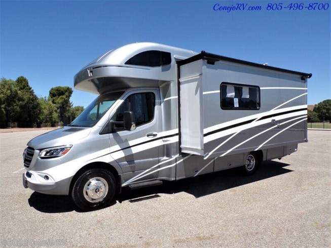 New 2020 Winnebago Navion 24D available in Thousand Oaks, California