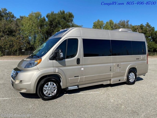 New 2019 Roadtrek ZION available in Thousand Oaks, California