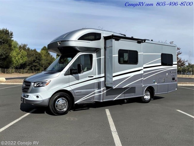 New 2021 Winnebago Navion available in Thousand Oaks, California