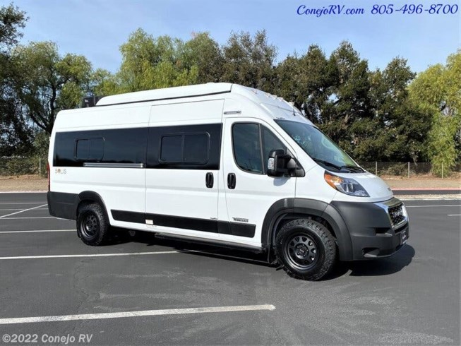 2021 Solis 59PX by Winnebago from Conejo RV in Thousand Oaks, California