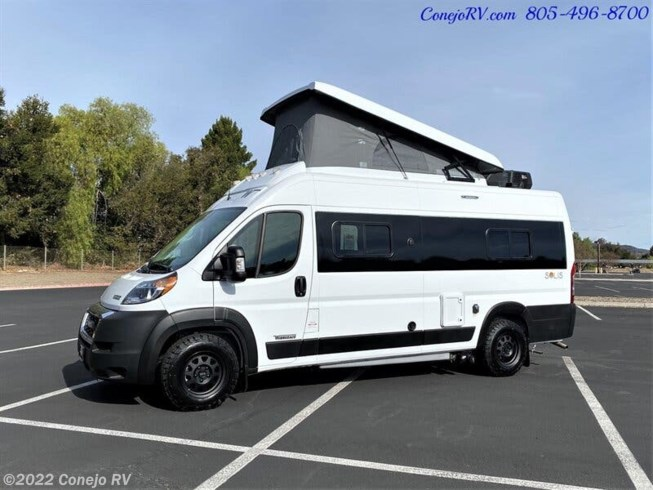 New 2021 Winnebago Solis 59PX available in Thousand Oaks, California