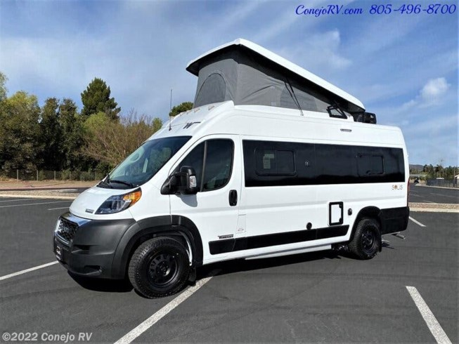 New 2021 Winnebago Solis available in Thousand Oaks, California