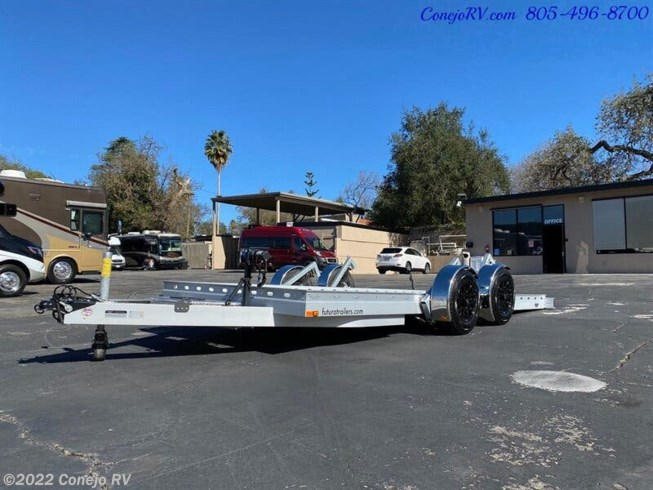 New 2019 Futura Tandem available in Thousand Oaks, California