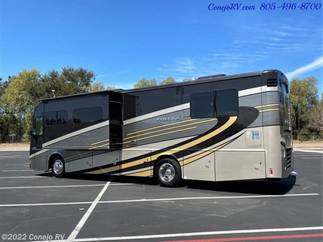 2018 Winnebago Forza 34T - Used Class A For Sale by Conejo RV in Thousand Oaks, California