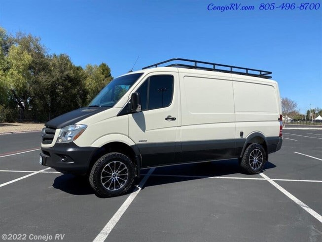 Used 2016 Miscellaneous Mercedes Sprinter 2500 4X4 available in Thousand Oaks, California