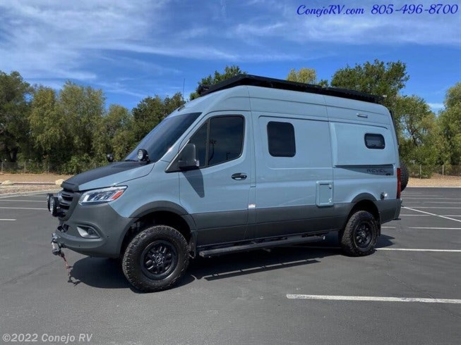 Used 2021 Winnebago Revel 44E available in Thousand Oaks, California