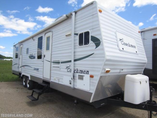 2006 Coachmen Rv Cascade 34 Fk For Sale In Paynesville Mn