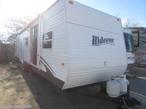 Used 2007 Keystone Hornet Hideout 36 Bhs For Sale By Ted S