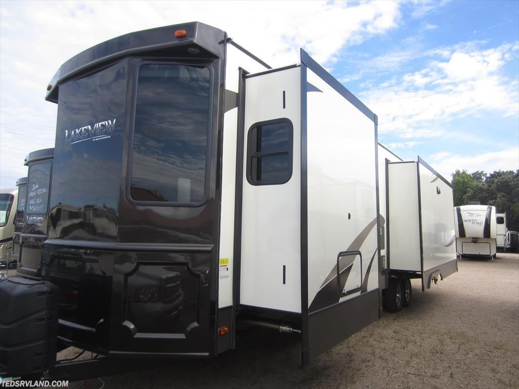 2017 Breckenridge RV Lakeview 40RL For Sale In Paynesville