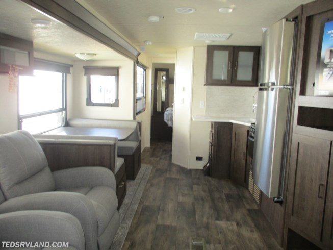 New 2018 Forest River Salem 28RLSS available in  Paynesville, Minnesota