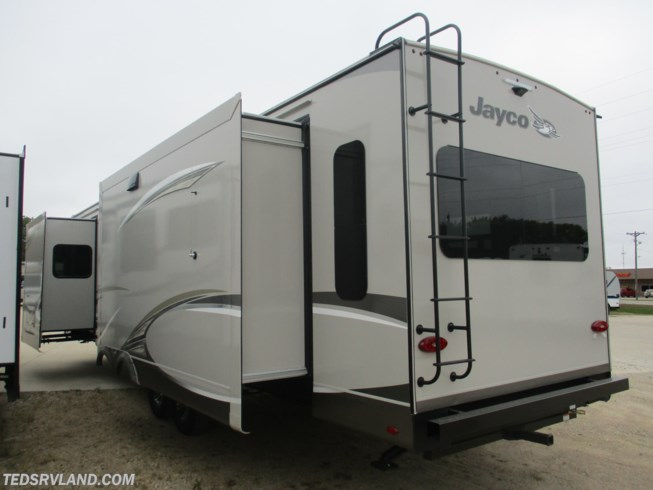 2019 Jayco Rv Eagle 330rsts For Sale In Paynesville Mn