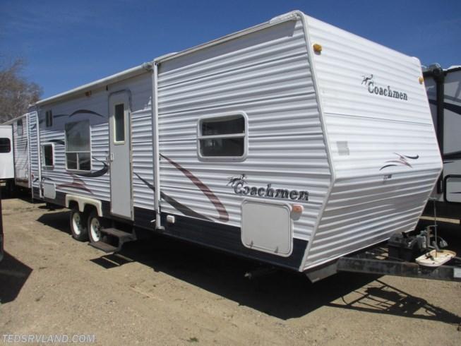 2006 Coachmen RV Spirit Of America 30 DBD For Sale In Paynesville MN 56362 63001640